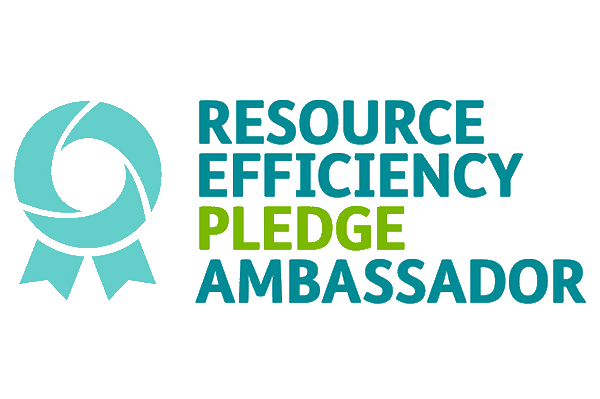 Resource-efficiency-pledge